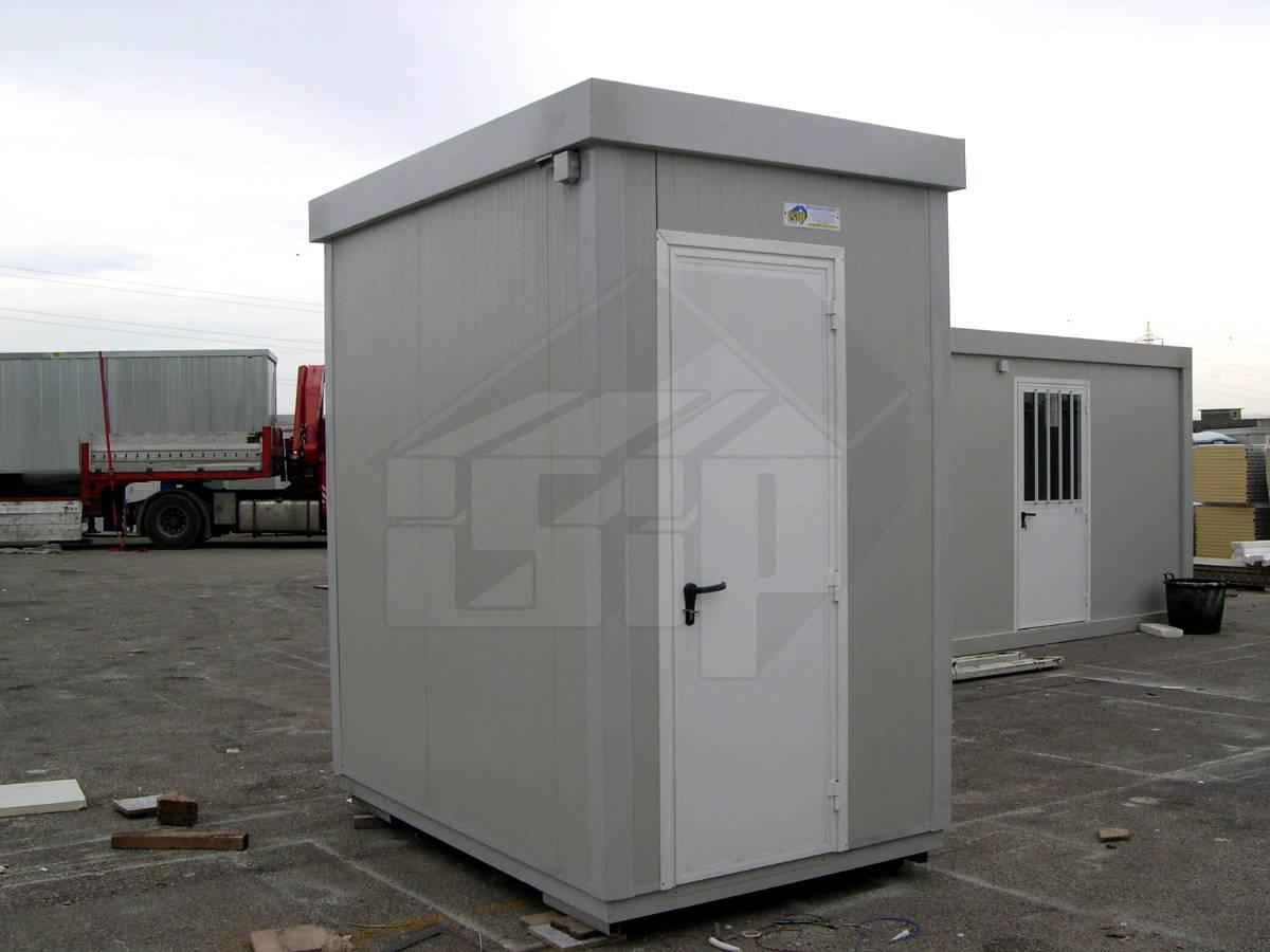 Isip servizi igienici prefabbricati per disabili on demand
